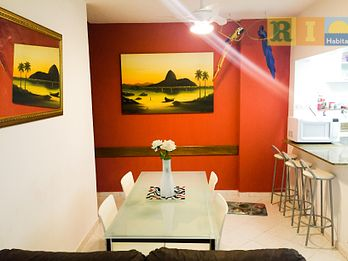 Apartament Almirante 2 rooms #201